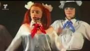 ТУТУРУТКА - Татковина Live (Tatkovina) Official