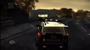 Nfs Most Wanted Black Edition [trailer]