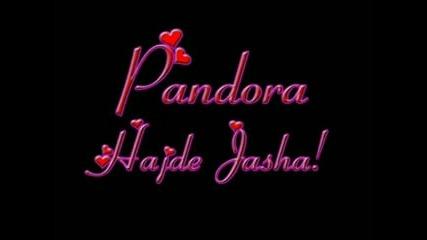Pandora Muharrem Ahmeti