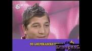 Господари На Ефира - Music Idol 2 Талантите