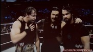 Ambrose & Reigns - Were all in our private traps