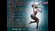 [42 min] Румънски Клубен Микс By D. J. Vanny Boy ™