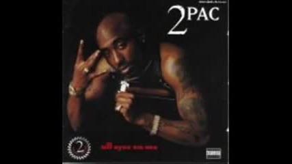 2pac-tupac Holla At Me