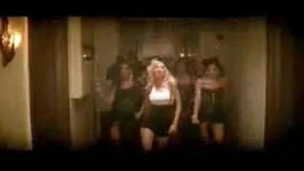 Christina Aguilera - Ain't No Other Man + Bg Subs !!