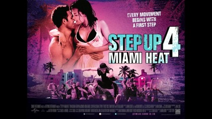 Step Up 4 _ Art Gallery Flash Mob Song