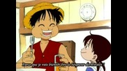 One Piece Episode 003