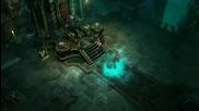 Вижте За Първи Път!!!diablo 3 Wizard Gameplay Video Hd