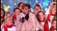 Chimene Badi, Christophe Willem Gospel Kids - Oh Happy Day