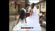 karakash tv - духова музика на ани и пепй - 3