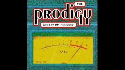 The Prodigy - Elevation 91 - Wind It Up