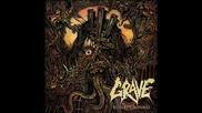 Grave - Semblance in Black