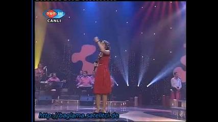 Sevcan Orhan - Seyyah Olup Su Alemi Gezerim
