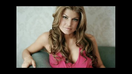 Fergie - Cool Photoshots {the Best}