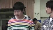 [fancam] 110205 Heechul at Siriraj Hospital [hctf]