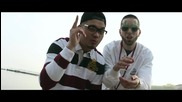 Rez Raida Feat. Scott Ramirez - For Kush Sakes
