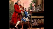 Wolfgang Amadeus Mozart - Piano Concerto № 21 - 2 Част