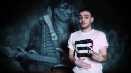 New H D Криско - Почивни дни [официално Видео]