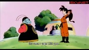 Dragon Ball Z - Сезон 1 - Епизод 20 bg sub
