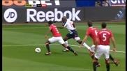 10.09 Болтън 0 - 5 Манчестър Юнайтед - Най - доброто от мача