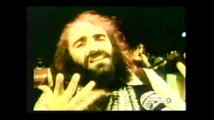 Demis Roussos - Ever And Forever