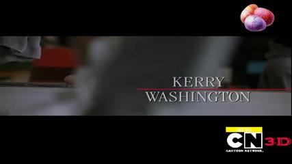 На Ринга Премиера - Филма 8 Част Бг Аудио