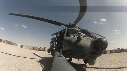 Inside Combat Rescue: Behind the Lens