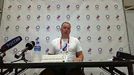 Japan: No COVID cases in Russian team – ROC chief Pozdnyakov ahead of Olympics