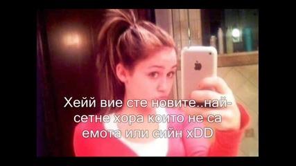 Selena and Demi vs. Em0 and Scene Girls ep1
