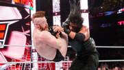 Sheamus vs. Roman Reigns – WWE World Heavyweight Title TLC Match: WWE TLC 2015 (Full Match)
