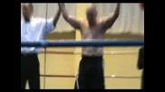 Бокс Сашо Пацов Vs Коко Тайсъна Финал 29.09.07