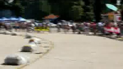 Brka Stunter - Adrenalin ludaci s motori