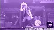 Justin Bieber's sexy dance :)