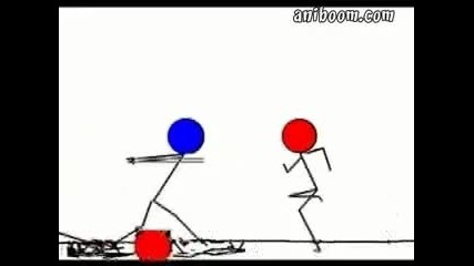Stick Fight - Cool Animation