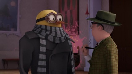 Home Makeover - Despicable Me