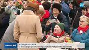 Близо 2 млрд. християни по света отбелязват Рождество Христово