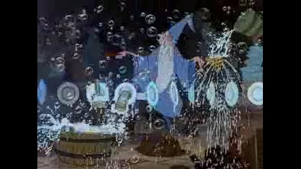 The Sword In The Stone / Мечът В Камъка (1963) Bg Audio