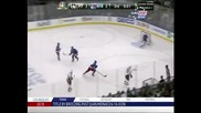 """""""Питсбърг"""" поведе с 3-1 победи в серията срещу """"Ню Йорк рейнджърс"""" в НХЛ"""