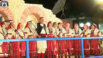 Кметът на Община Несебър затвърди историческите връзки с Неа Месемврия