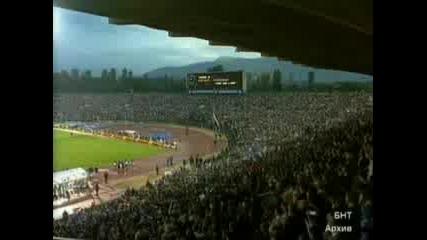 България - Германия 3:2