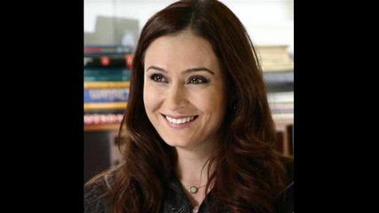 Ceyda Duvenci ( Джейда Дювенджи - снимки )