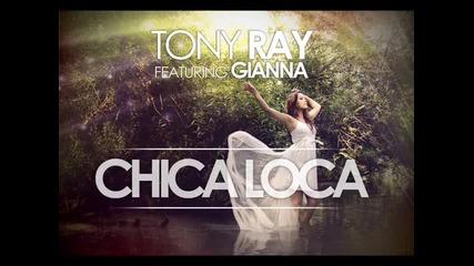 Alexander Constantine ft Gianna - Chica Loca
