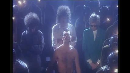 Превод! Queen - I Want To Break Free ( H Q )
