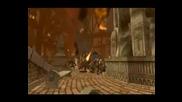 Warhammeronline RvR Battle