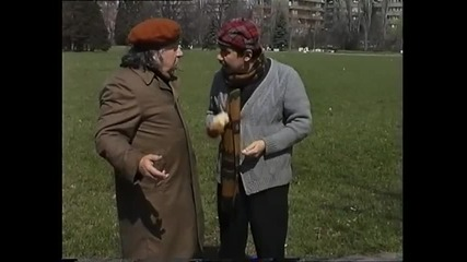 В България не пазят чисто! - Смях с Петър Добрев и Пепо Габровски