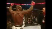 King Mo Lawal vs Mike Whitehead - Fight Strikeforce Evolution