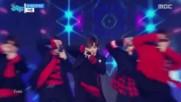 494.0325-4 Victon - Eyez Eyez, Show Music Core E545 (250317)