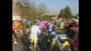 Грег Хендерсън спечели втория етап от пробега Париж - Ница