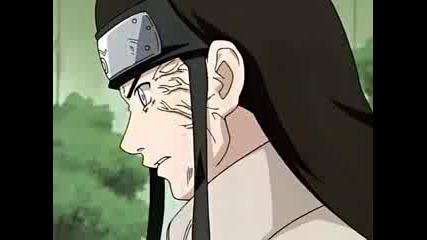 Naruto Vs Neji Freestyler