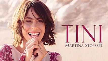 Tini & Jorge Blanco - Yo Te Amo A Ti ( Audio Only ) + Превод