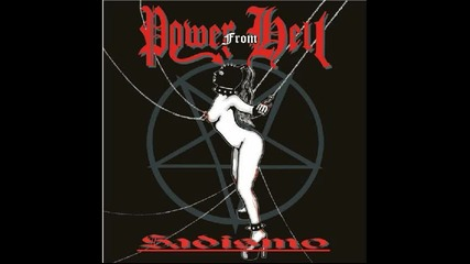 Power From Hell - Suicide Metal